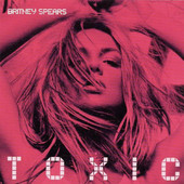 Album Art: Toxic - EP