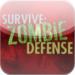 Survive: Zombie Defense HD