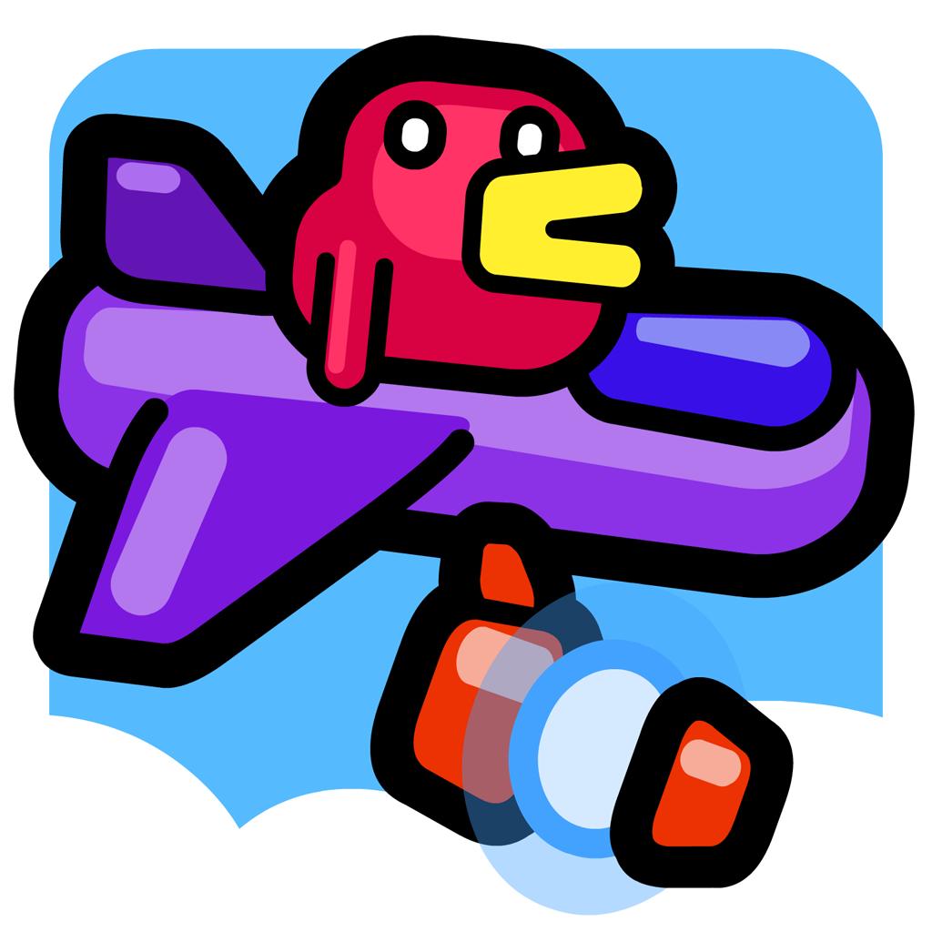 Toon Shooters iOS