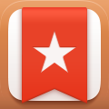 Wunderlist: To-Do Liste (AppStore Link)